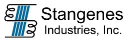 Stangenes