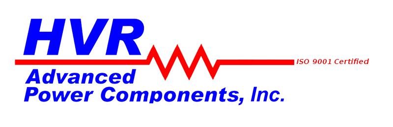 HVR Advanced Power Components, Inc.